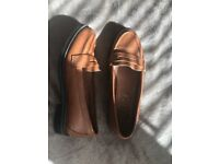 Ladies Leather shoes by Office Size 39