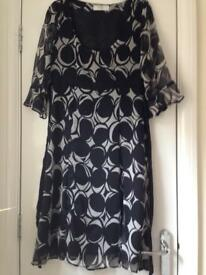 Wallis ladies dress size 12
