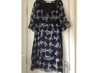 Wallis ladies dress size 12