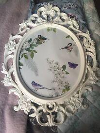 Large ornate frame ikea