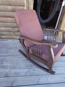 ANTIQUES,    TABLES,PLANT STANDS,ROCKERS,WASH STAND