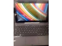 Asus - T100TA Tablet Laptop
