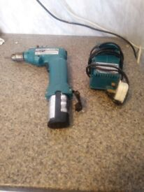 Old makita drill for spares