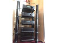 Cyrus Hi-Fi System Wanted Please. Higher Specification The Better.