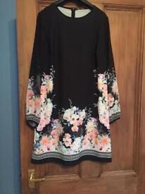 Lipsy size 10 dress. Brand new with tags