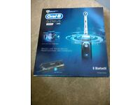 Oral B Genius 9000 Electric Toothbrush