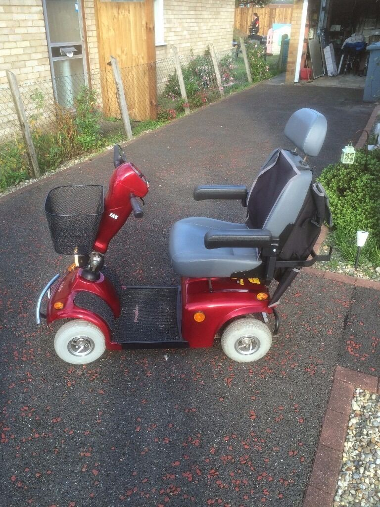 Mobility scooter for sale in norwich norfolk gumtree for Mobility scooters for sale