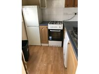 Beautiful one bed first floor flat ilford part dss welcome