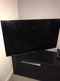 Samsung Smart TV 46 inch