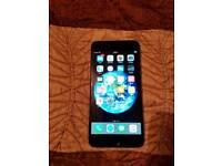 Apple iPhone 6 plus 64gb on 02/Giffgaff or tesco