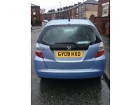 Honda jazz, 1.2, 50k miles only. Excellent drive!