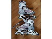 Roller Blades - pre owned size 6.5