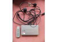 Philips Digital Terrestrial receiver
