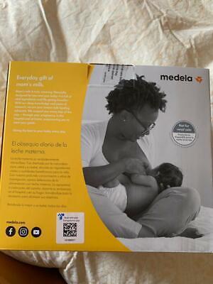 NIB Medela Pump In Style Advanced Breastpump Starter Set NEW, SEALED PACKAGE