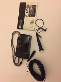 Ricoh FF9 35mm Compact Camera