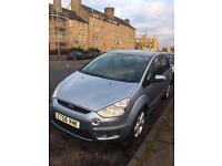 2006 FORD S MAX 1.8 TDCI