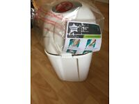 Tommee Tippee Sangenic Tec Nappy Bin brand new