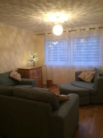 2 bedroomed fully furnished flat at Urquhart Terrace,AB24 5 NJ