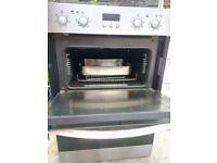 Zannuzzi Double Oven