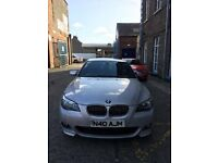 BMW 530D M Sport Auto , One owner from new , fantastic car which has been faultless since new