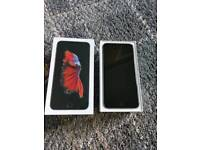 Immaculate iPhone 6s plus 64gb