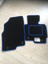 New Car floor mats for Mazda CX5 2012-2017