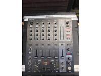 Djx750 mixer! Brand new!