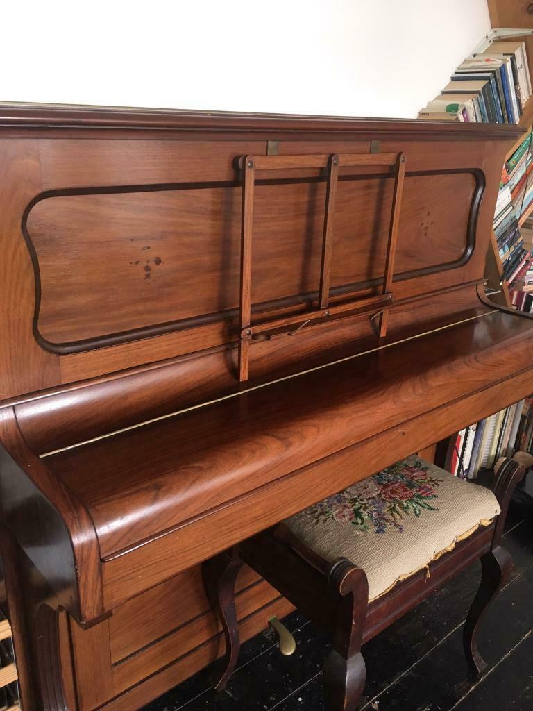 Upright piano | in Brixton, London | Gumtree