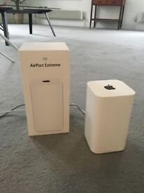 Apple AirPort Extreme Gigabit Wireless Router