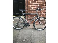 BIKE WANTED FOR SPARES