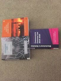 Law University Books
