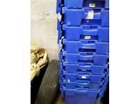 15 Storage boxes