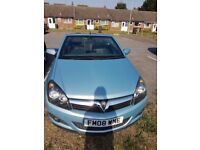 Astra twintop sport for sale or swap for 7 seater