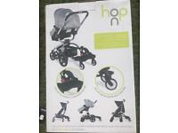 Mothercare Hop on buggy board