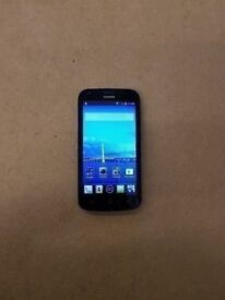 HUAWEI Y600 MOBILE PHONE UNLOCKED WITH RECEIPT