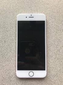 iPhone 6 16g gold good condition