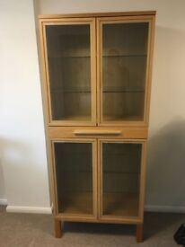 Dining Side Cabinet
