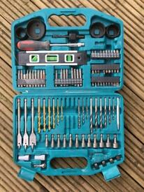 Makita Hand Tool Set