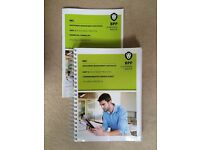 IMC UNIT 2 STUDY BOOK: **LATEST VERSION** BARELY USED, EXCELLENT CONDITION