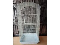 Tall Bird Cage For Small Birds