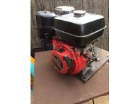 Honda Gx240 8 HP engine