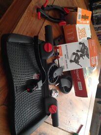Mini buggy board