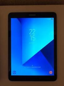 Samsung Galaxy Tab S3 32GB, Wi-Fi, 9.7in - Black with S-Pen