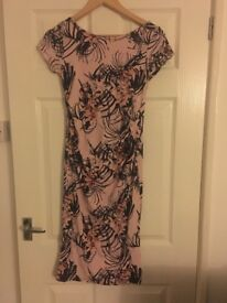 Maternity dress bundle size 8