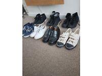 Size 9 mens shoes