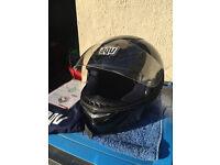 AGV K3 Crash Helmet size size L 59 - 60