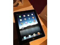 "iPad 1 16gb 9.7"" mint condition** Quick sale"
