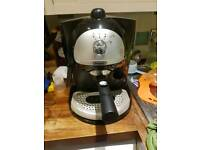 Delonghi original coffee machine