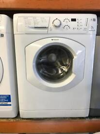 Hotpoint washing mechine very good condition nice 👍🏿