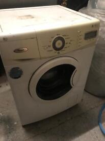 Washing machine Wirlpool
